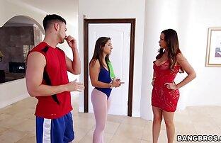 ورزش ها طول دیدن فیلم سکسی زیبا می کشد دو را cocks در دهان و بیدمشک او