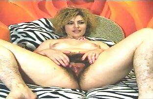 زرق و برق دار دختر سیاه دیدن انلاین فیلم های سکسی سواری در بالای خروس
