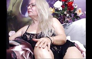 مادر بزرگ دیدن فیلم سکسی در یوتیوب و نوجوان ملوان عاشق